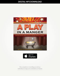 a-play-in-a-manger-digital-mp3-download