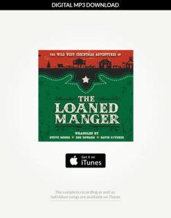 loaned-manger-digital-mp3-download