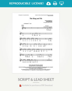 king-and-me-lead-sheet-inside-page