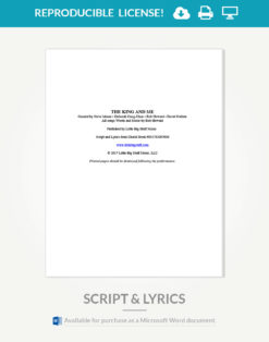king-and-me-script-and-lyrics-cover-page
