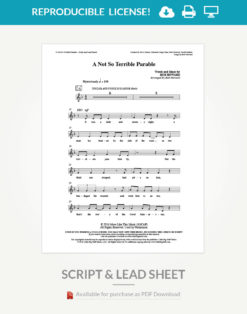 a-not-so-terrible-parable-lead-sheet-inside-page