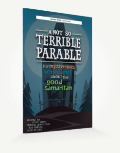 a-not-so-terrible-parable-review-pack-30