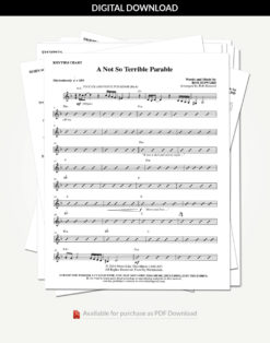 a-not-so-terrible-parable-rhythm-charts-stack