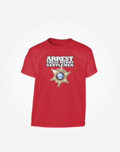 arrest-these-merry-gentlemen-kids-t-shirt