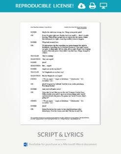 arrest-these-merry-gentlemen-script-and-lyrics-inside-script-page