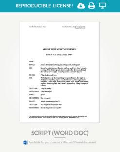 arrest-these-merry-gentlemen-script-inside-page