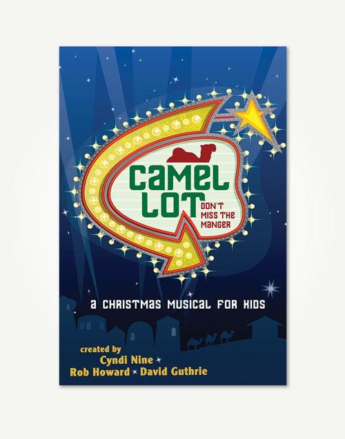 Little Big Stuff – Children's Musicals