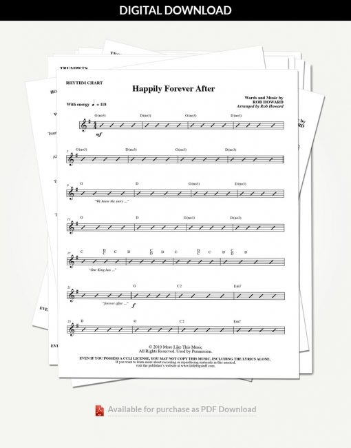 happily-forever-after-rhythm-charts-stack