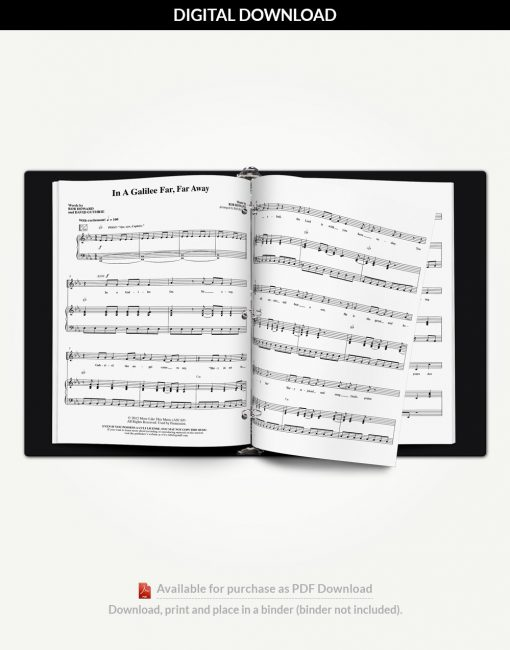 in-a-galilee-far-far-away-accompanist-score-binder-inside