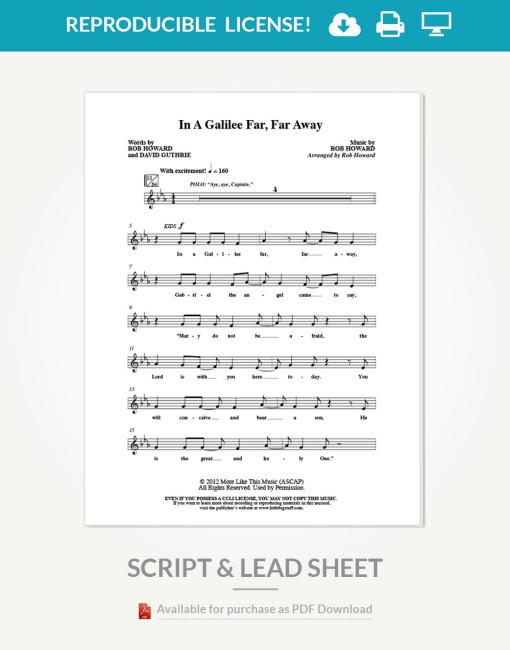 in-a-galilee-far-far-away-lead-sheet-inside-page