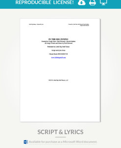 in-the-big-inning-script-and-lyrics-cover-page