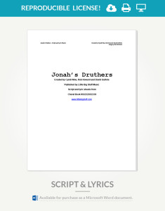 jonahs-druther-script-and-lyrics-cover-page