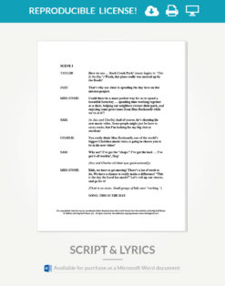 lets-rock-script-and-lyrics-inside-script-page