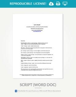 lets-rock-script-cover-page