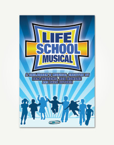 life-school-musical-choral-book-front-cover
