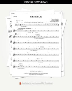 life-school-musical-rhythm-charts-stack