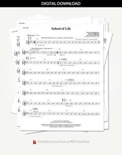 life-school-musical-rhythm-charts-stack
