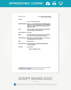 life-school-musical-script-inside-page