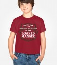 loaned-manger-kids-t-shirt-displayed