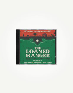 loaned-manger-listening-cd