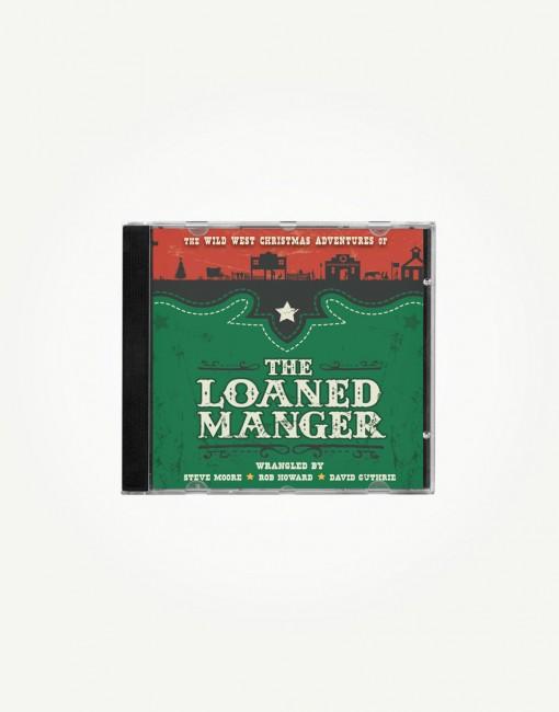 loaned-manger-listening-cd