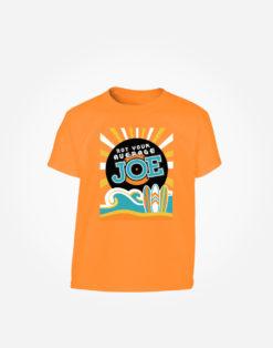 not-your-average-joe-kids-t-shirt