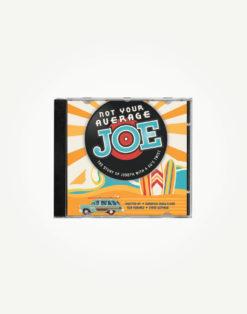 not-your-average-joe-listening-cd