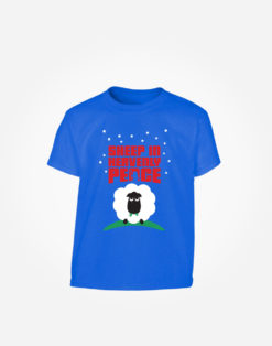 sheep-in-heavenly-peace-kids-t-shirt
