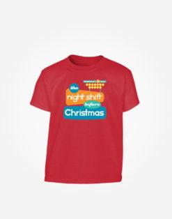 the-night-shift-kids-t-shirt